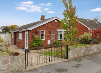 Thumbnail 3 bed detached bungalow for sale in Great North Road, Ranskill, Retford