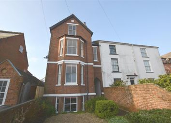 Thumbnail 2 bed flat for sale in New Street, Lymington, Hampshire