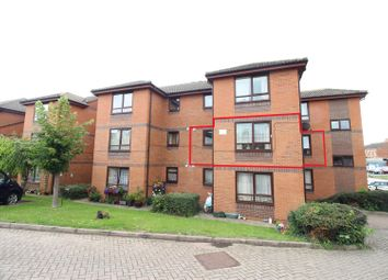Thumbnail 2 bed flat for sale in Barwick House, Duck Street, Rushden