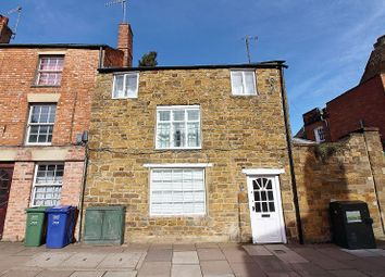 Thumbnail 3 bed flat to rent in West Bar Street, Banbury, Oxon