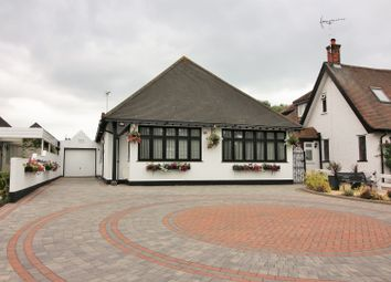 Thumbnail 3 bed detached bungalow for sale in Chalkwell Avenue, Westcliff-On-Sea