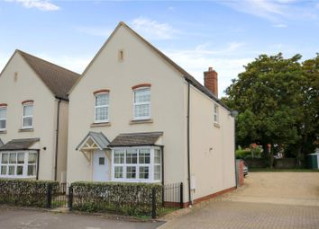Thumbnail 3 bed detached house for sale in Lechlade Road, Highworth, Wiltshire