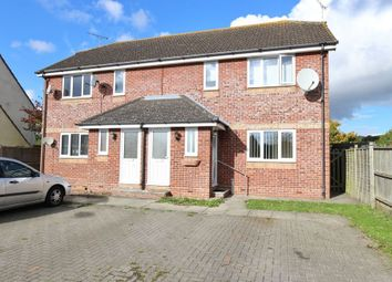 Thumbnail 2 bed maisonette to rent in Takeley, Near Stansted Airport, Herts.