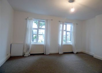 Thumbnail 3 bed flat to rent in The Broadway, Mill Hill, London