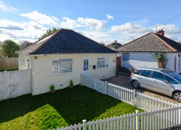 Thumbnail 2 bedroom detached bungalow to rent in Ravenscourt Road, Rough Common, Canterbury
