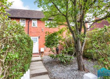 Falloden Way, Hampstead Garden Suburb, London NW11. 2 bed terraced house