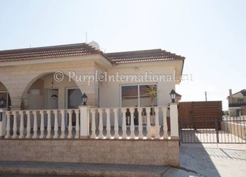 Thumbnail 2 bed bungalow for sale in Avgorou, Cyprus