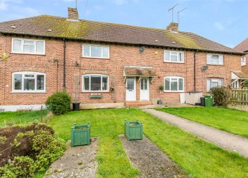 Thumbnail 3 bed terraced house for sale in Madan Road, Westerham