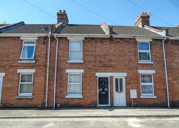 Thumbnail 2 bed terraced house to rent in Orchard Road, Salisbury