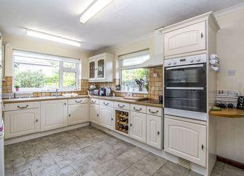 Thumbnail 2 bed bungalow to rent in Trelispen Park Drive, Gorran Haven, St. Austell