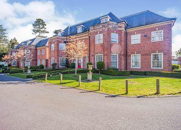 John Cullis Gardens, Leamington Spa CV32. 2 bed flat for sale