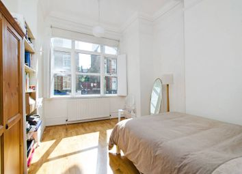 Thumbnail 2 bed flat to rent in Marjorie Grove, Battersea