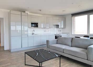 Thumbnail 2 bed flat to rent in Porters Edge At Water Yards, Surrey Quays Road
