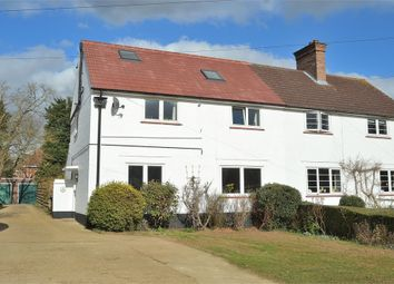 Thumbnail 4 bed cottage for sale in Old Lordship Farm Cottages, Much Hadham, Hertfordshire
