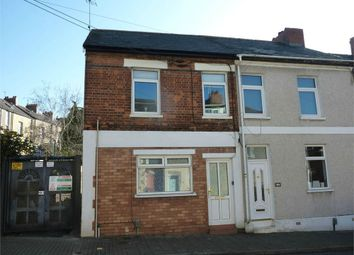 Thumbnail 1 bed flat to rent in Pill Street, Penarth