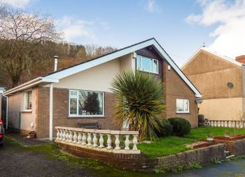 Thumbnail 4 bedroom detached house for sale in Davids Terrace, Morriston, Swansea