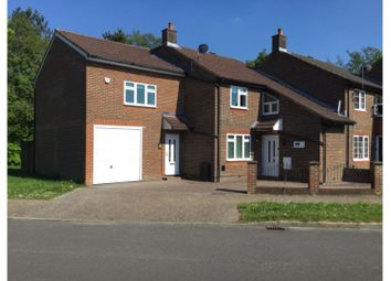 4 bed semi-detached house for sale in Stevenage Road, Crawley RH11