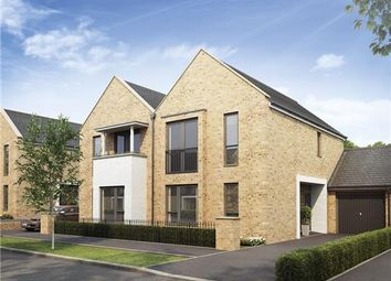 Thumbnail 3 bed property for sale in Plot 54 The Mulberry, Locking Parklands, Weston-Super-Mare