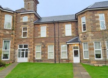 Thumbnail 1 bed flat for sale in Chiefswood Road, Melrose