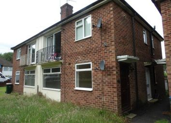 Thumbnail 2 bedroom property for sale in Sedgemoor Road, Coventry, West Midlands