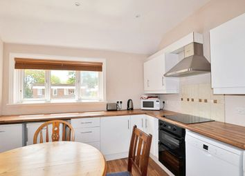 Thumbnail 2 bedroom flat for sale in The Broadway, Chichester, West Sussex