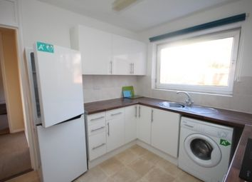 Thumbnail 2 bedroom flat to rent in Moulton Rise, Luton