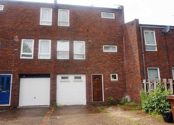 Thumbnail 7 bed terraced house for sale in Overbrook Walk, Edgware