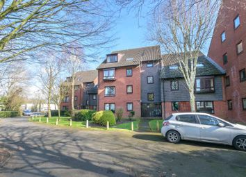 Thumbnail 1 bed flat for sale in Sanders Road, Bromsgrove