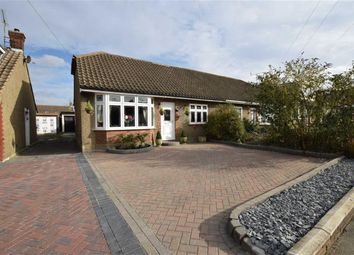 Thumbnail 4 bed property for sale in Wheatley Road, Corringham, Essex
