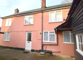 Thumbnail 4 bedroom detached house for sale in Common Street, Clare, Sudbury