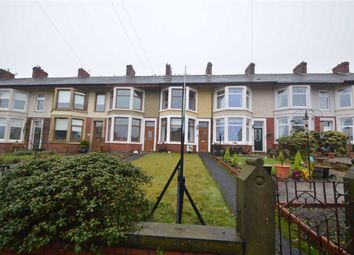 Thumbnail 3 bed terraced house to rent in Alexandra Place, Great Harwood, Blackburn