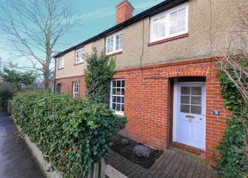 Thumbnail 2 bed cottage for sale in Ilges Lane, Cholsey, Wallingford