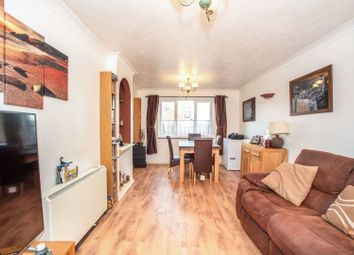 Thumbnail 2 bedroom maisonette for sale in Chalice Way, Greenhithe