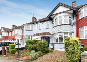Thumbnail 4 bed terraced house for sale in All Souls Avenue, Kensal Rise, London