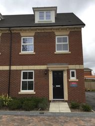 Thumbnail 4 bed property to rent in Hepworth Gardens, Wakefield, Yorkshire