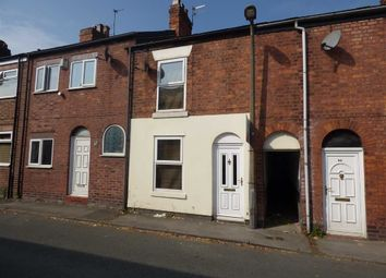 Thumbnail 3 bed terraced house for sale in Ledward Street, Winsford, Cheshire
