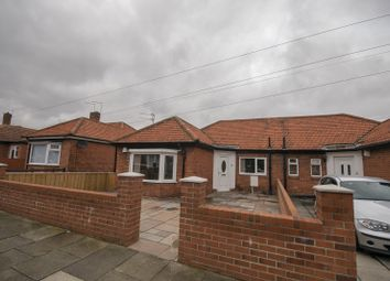 Thumbnail 3 bed bungalow to rent in Sackville Road, Heaton