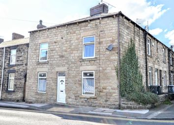 Thumbnail 2 bed end terrace house for sale in Garden Street, Darfield, Barnsley