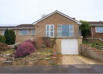 Thumbnail 3 bed bungalow for sale in Slades Green, Bridport