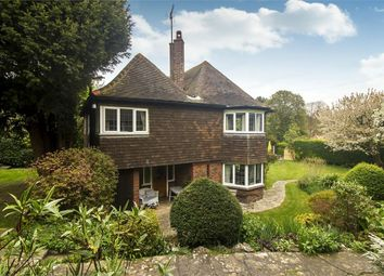 Thumbnail 5 bed detached house for sale in Castle Avenue, Broadstairs, Kent
