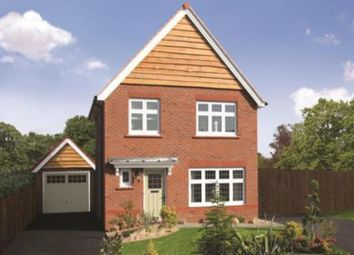 Thumbnail 3 bed detached house for sale in Warwick Chester Lane, Saighton, Chester