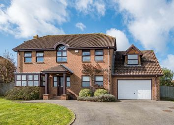 Warren Point, Cowes PO31. 5 bed detached house for sale