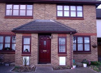 Thumbnail 1 bed flat to rent in Trevera Court, Hoddesdon