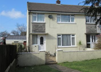 Thumbnail 3 bed semi-detached house for sale in Waun Las, Scleddau, Fishguard