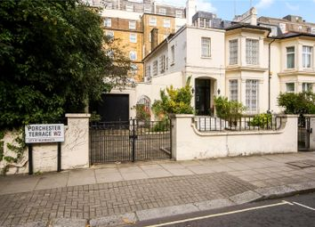 Thumbnail 6 bed property for sale in Porchester Terrace, London