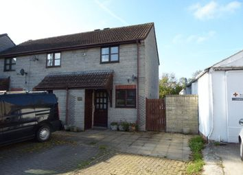 Thumbnail 2 bed terraced house for sale in Whatley, Langport