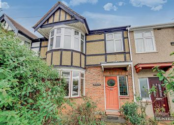 3 bed terraced house for sale in Shooters Avenue, Harrow, Middlesex HA3