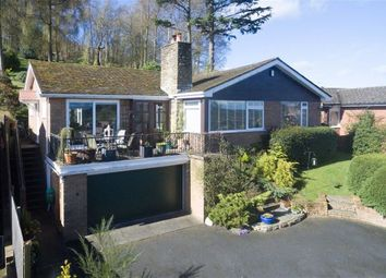 Thumbnail 3 bed detached house for sale in Forest Drive, Kinver, Stourbridge