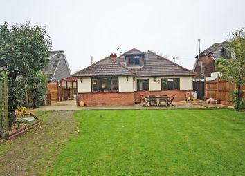 Thumbnail 5 bed property for sale in Dudley Avenue, Hordle, Lymington