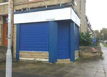 Thumbnail Property for sale in Harewood Street, Bradford 3, West Yorkshire